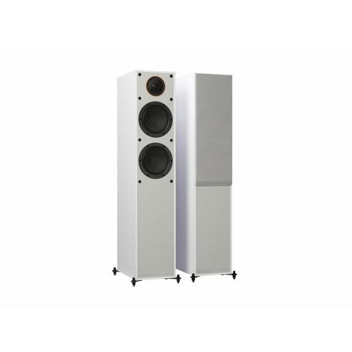 Monitor Audio Monitor Audio Monitor 200 vloerstaande speakers - wit (per paar)
