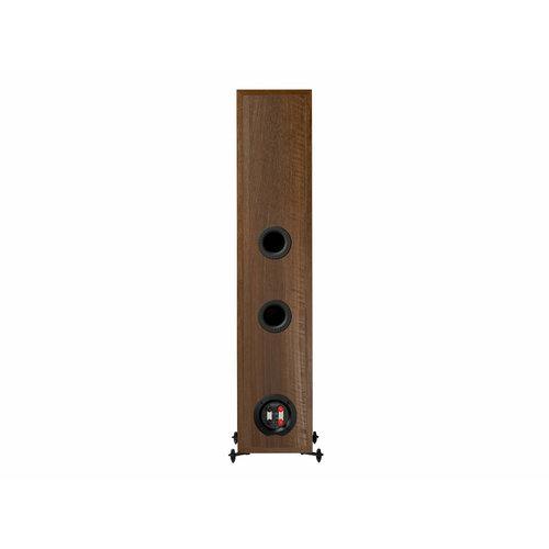 Monitor Audio Monitor Audio Monitor 300 vloerstaande speakers - Walnoot (per paar)