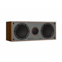 Monitor C150 Center speaker - Walnoot