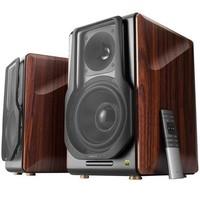 S3000PRO bluetooth V5.0 boekenplank speakers