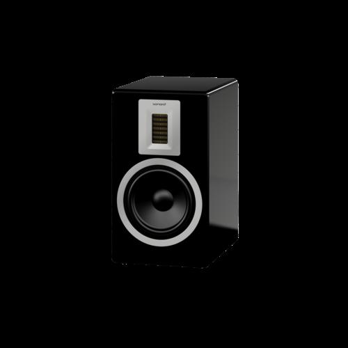 Sonoro Tweedekans: Sonoro Orchestra boekenplank speakers (per paar) - zwart