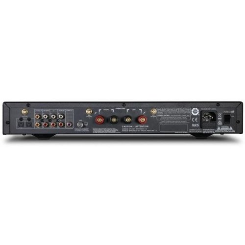 NAD NAD C338 hybride digitale stereoversterker