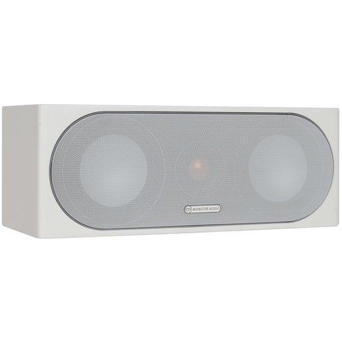 Monitor Audio Tweedekans: Monitor audio Radius 200 centerspeaker wit