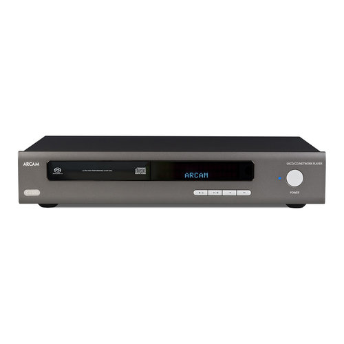 Arcam Audio Arcam CDS50 CD Speler