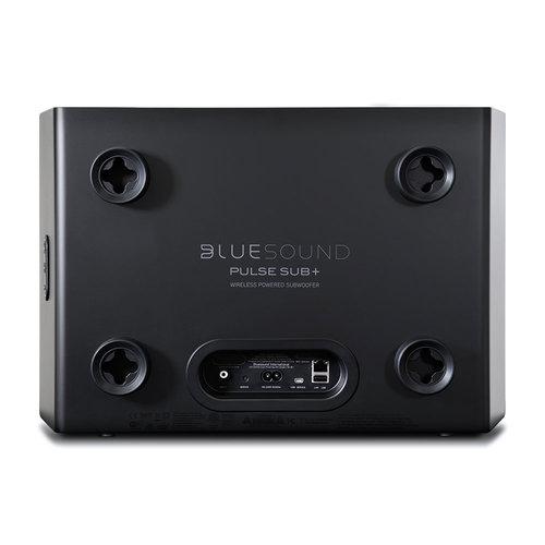 Bluesound Tweedekans: Bluesound Pulse Sub+ - Subwoofer Zwart