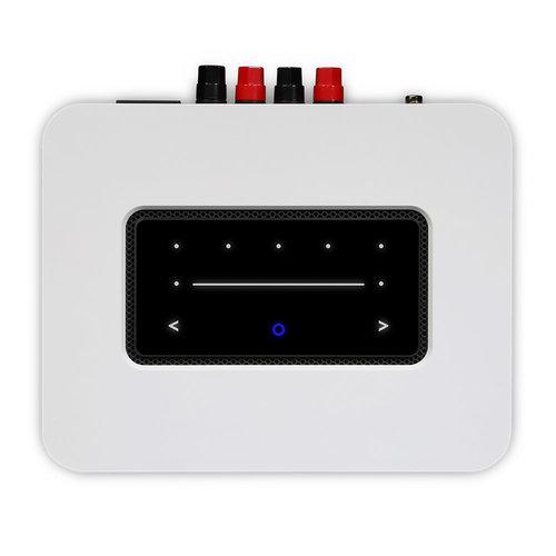 Bluesound Bluesound Powernode met HDMI- Draadloze Muziek Streaming-versterker - Wit