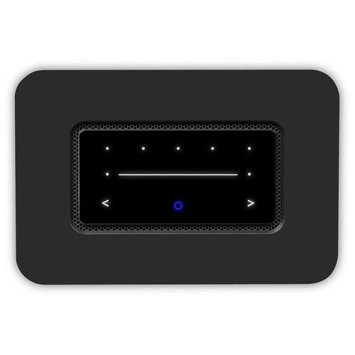 Bluesound Bluesound NODE met HDMI- Draadloze Muziek Streaming-versterker - Zwart