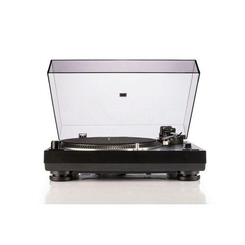 Dual Dual DTJ 303 USB Platenspeler - Zwart