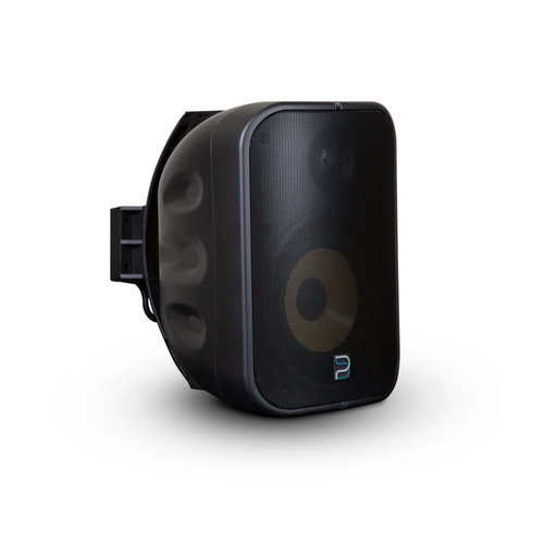 Bluesound Professional Bluesound Professional BSP500 PoE+ actieve netwerkluidspreker - Zwart (per stuk)