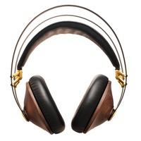 99 Classics - Koptelefoon - Goud/walnoot
