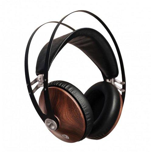 Meze Audio 99 Classics - Walnoot Zilver - Koptelefoon
