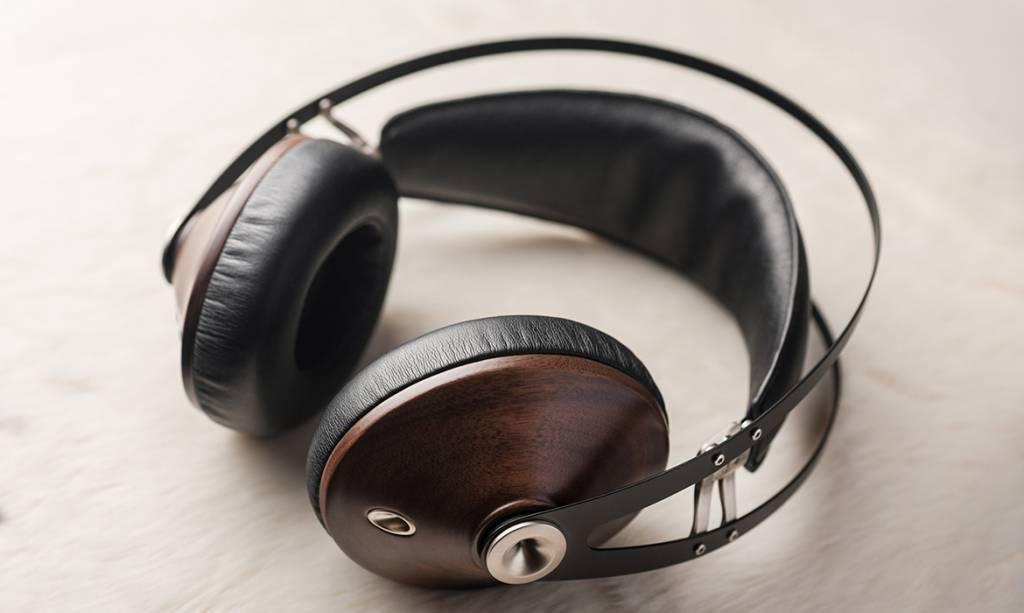 Meze Audio Meze 99 Classics - Walnoot Zilver - Koptelefoon