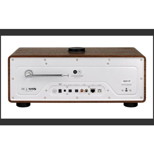 Revo Revo SuperSystem stereo - Internetradio met Bluetooth, Spotify, USB en DAB+