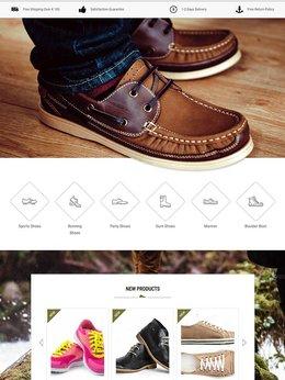 Mountain Nine Shoes