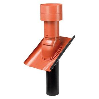 Compair Flow Dakdoorvoer voor luchtafvoer 150/160mm