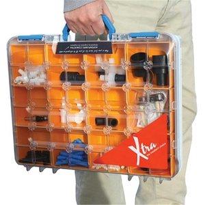 Aspen Xtra assortiments koffer condensafvoer