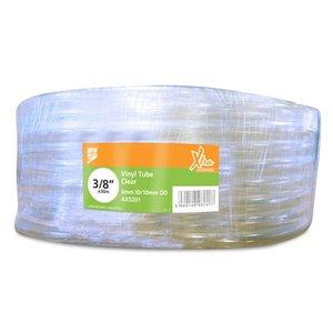"Aspen Xtra PVC slang versterkt 5/8""x 30m (ID15x20mm)"