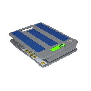Vetek VB2-100-EC weegschaal exclusief NMI-keur