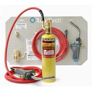 Soldeerbrander verlengslang 3,8m reduceer en adapter*