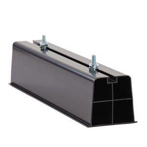 Aircobase profiel 1000x110x90mm