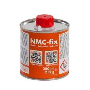 NMC fix lijm 250ml. met kwast
