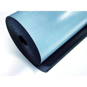 NMC Insul-Tube plaat isolatie 9mmx1mx1m zelfklevend