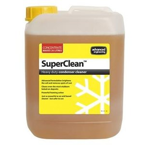 Advanced Engineering SuperClean