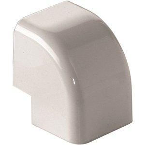 Canalplast AE125 ronde buiten bocht 90°
