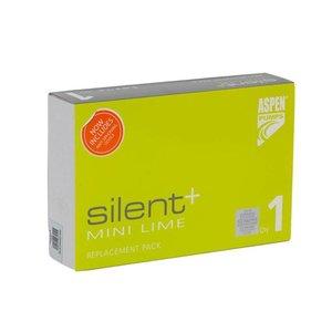Aspen Mini Lime Silent+