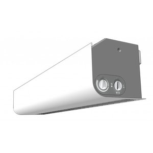 Frico Luchtgordijn PA1508E02 - 2 KW met Elektrische verwarming, 80 cm
