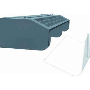 Frico Luchtgordijn PA2210CA - zonder verwarming, 2,2 m