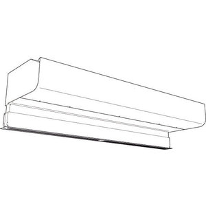 Frico Outlet extension PA4XT15
