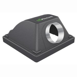 Isoplenum-600 aansl. ø200mm