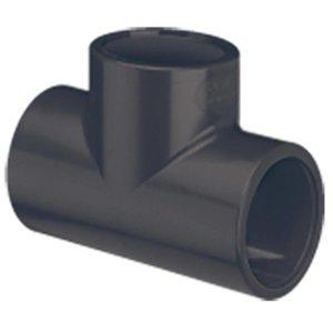 PVC T-stuk 90° 32mm