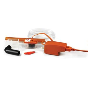 Aspen Pomp Mini Orange, Plug&Play