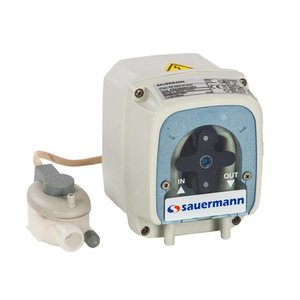 Sauermann pomp PE-5200 vlotter
