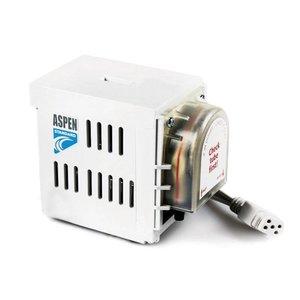 Aspen Standard, koelsignaal