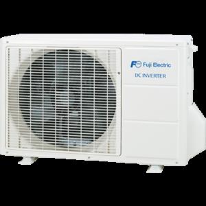 Fuji Electric RSG-12KP deluxe wandmodel 3,5 kW