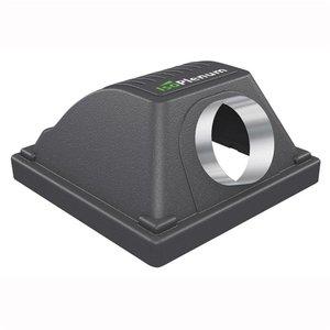 Isoplenum-500 aansl. ø160mm