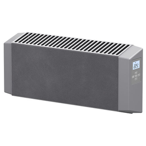 Frico Thermowarm TWSE205 - afgedekt front, met slimme regeling, 60 °C - 500W, 230 volt