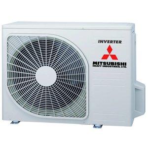 Mitsubishi Heavy SRK-25ZM-S wandmodel airconditioner