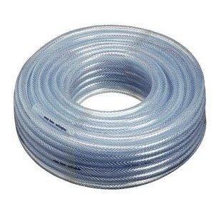 Aspen PVC slang 6x10mm versterkt, rol 30m