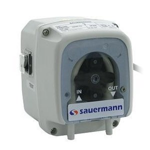 Sauermann pomp PE-5000 koelsignaal