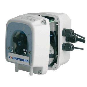 Sauermann pomp PE-5100 temp. voelers h/c