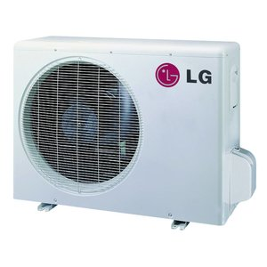 LG airco RAC Standard Inverter V PO9RK NSB 2,5 kW