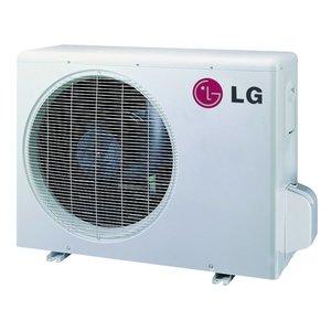 LG airco RAC Standard Inverter V PO9RK NSB 3,5 kW