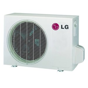 LG airco RAC Deluxe Inverter V D12AK NSB 3,5 kW