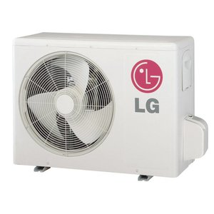 LG airco RAC Art Cool Gallery Inverter V G09PK NSF 2,7 kW