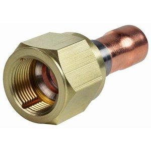 Flexflair FA 1/2 soldeerkoppeling