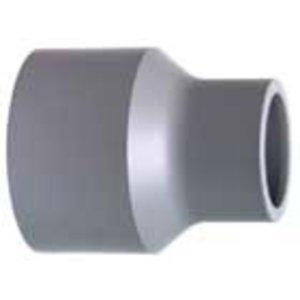 PVC verloopbus 16-10mm
